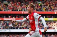 Arsenal Hancurkan Tottenham Hotspur, Emile Smith Rowe: Ini Hari Terbaik di Hidup Saya