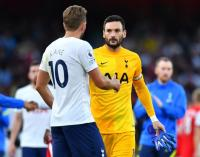 Arsenal Bantai Tottenham Hotspur, Hugo Lloris: Sangat Mengecewakan