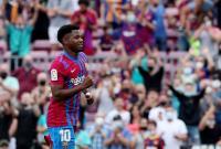 Bantu Barcelona Putus Tren Negatif di Liga Spanyol, Ansu Fati: Kami Harus Menangkan Segalanya!