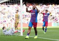 Hasil Liga Spanyol Semalam: Barcelona Menang Telak atas Levante, Real Betis vs Getafe Berakhir 2-0