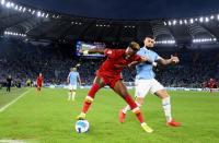 Hasil Lazio vs AS Roma di Pekan Keenam Liga Italia 2021-2022: Aquilotti Menang Tipis 3-2