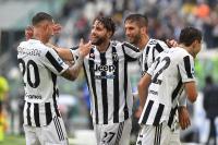 Juventus Cuma Unggul Tipis atas Sampdoria, Manuel Locatelli: Yang Penting Menang!