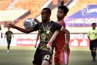 Hasil PSM Makassar vs Barito Putera di Pekan Kelima Liga 1 2021-2022: Laskar Antasari Raih Kemenangan Perdana