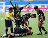 PSM Makassar vs Barito Putera: Ini Kunci Laskar Antasari Sabet Kemenangan Perdana di Liga 1 2021-2022