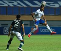 Persikabo 1973 vs Persib Bandung Nihil Gol di Babak Pertama