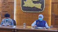 Kabar Baik, 27 Kabupaten/Kota di Jatim PPKM Level 1 dan 11 Lainnya Level 2