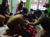 Malu Tepergok <i>Ngamar</i> Bareng Pria, Janda Muda di Sukabumi Tewas Gantung Diri