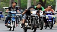 Viral Rusak Kafe di Medan, Anggota Geng Motor M2S Ditangkap Polisi