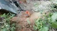 Lagi, 2 Korban Longsor di Karo Ditemukan Meninggal