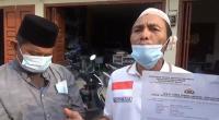 Jamaah Penyayat Kuping Muazin Tidak Suka dengan Aktivitas Korban di Masjid