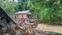Banjir Bandang Hantam 8 Kelurahan di Lubuklinggau