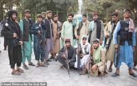 Taliban Dilaporkan Lempari Batu ke Singa di Kebun Binatang