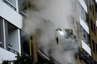 Ledakan Guncang Gedung di Gothenburg, Setidaknya 23 Orang Dilarikan ke Rumah Sakit