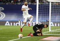 Real Madrid vs Sheriff Tiraspol di Liga Champions: Pesta Gol Lagi, Los Blancos?