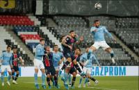 PSG vs Manchester City: The Citizens Ngamuk Lagi di Parc des Princes?