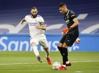 Real Madrid vs Sheriff Tiraspol di Liga Champions: Los Blancos Pantang Anggap Remeh Tim Tamu