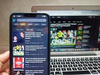 Banyak Big Match di Liga Champions, Baca Beritanya di News RCTI+