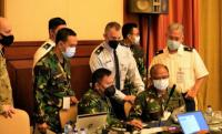 Latihan Tanggap Krisis AS-Indonesia Berakhir, Ini Hasilnya