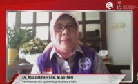 Epidemiolog: Populasi Varian Delta di Indonesia Turun Sejak 9 Juli