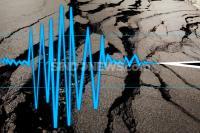 Kota Manokwari Diguncang Gempa M3,2