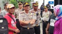 Hari Ini, Polisi Kembali Umumkan Tersangka Baru Kasus Kebakaran Lapas Tangerang