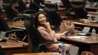 Mengenal Viani yang Dipecat PSI: Pernah Komentar Positif tentang Anies