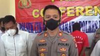 Edarkan Ganja, 2 Tukang Ojek di Bekasi Ditangkap Polisi