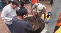 Ataga! Mayat Bayi Ditemukan di Dalam Sumur Balai Desa