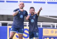 Hasil Persela Lamongan vs Persiraja Banda Aceh di Pekan Kelima Liga 1 2021-2022: Laskar Joko Tingkir Petik 3 Poin