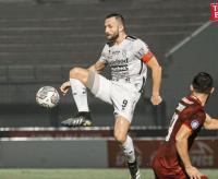 Hasil Borneo FC vs Bali United di Pekan Kelima Liga 1 2021-2022: Laga Berakhir Sama Kuat