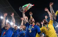 UEFA dan CONMEBOL Sepakat! Italia Akan Lawan Argentina dalam Laga Persahabatan