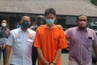 Suami yang Habisi Nyawa Istri di Malang Terancam Hukuman Mati