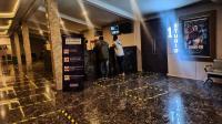Surat Izin Belum Terbit, Bioskop di Sukabumi Nekat Buka