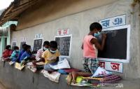 India Izinkan Uji Coba Vaksin Novavax untuk Anak Usia 7-11 Tahun