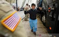 'Tamu-Tamu' dari Afghanistan Ubah Wajah Pangkalan Militer AS