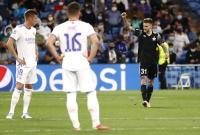 Sheriff Tiraspol Bungkam Real Madrid, Sebastien Thill Tak Menyangka Bisa Bobol Gawang Los Blancos