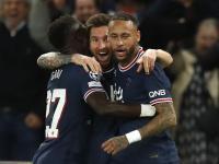 5 Fakta Kemenangan PSG atas Manchester City di Liga Champions 2021-2022, Panggung Emas Lionel Messi