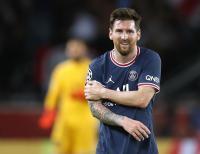 Lionel Messi Bantu PSG Kalahkan Man City, Guardiola Ikut Beri Sanjungan