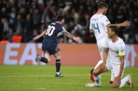 Lionel Messi Cetak Gol Perdana di Liga Champions 2021-2022, Cristiano Ronaldo Langsung Hattrick di Laga Man United vs Villarreal?