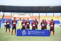 Persipura Jayapura vs Arema FC, Mutiara Hitam Tak Terpaku Catatan Manis di Masa Lalu