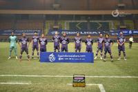 Persija Jakarta vs Persita Tangerang Imbang 1-1, Pendekar Cisadane Dapat Modal Bagus untuk Laga Berikutnya