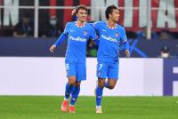 Usai Bantu Atletico Kalahkan AC Milan di Liga Champions, Griezmann Berharap Fans Bahagia