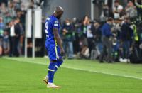 Antonio Conte Ajari Chelsea agar Romelu Lukaku Tajam Mencetak Gol