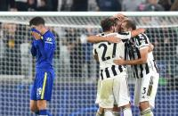 Juventus Atasi Chelsea, Antonio Conte Nilai Bianconeri Bertahan untuk Menang