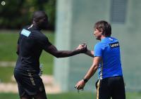 Chelsea Tumbang di Markas Juventus, Antonio Conte Kritik Cara The Blues Gunakan Romelu Lukaku