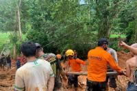 Bencana Longsor di Luwu, 5 Desa Terisolir