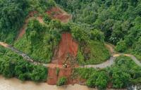 Banjir dan Longsor di Luwu, 6 Desa Terisolir Sudah Dapat Dijangkau