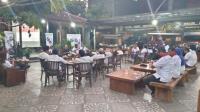 Kader dan Pengurus Partai Perindo DIY Antusias Ikuti Pidato Kebangsaan Hary Tanoesoedibjo