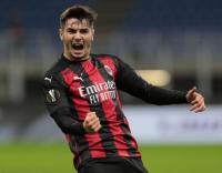 Brahim Diaz Yakin AC Milan Juara Liga Italia 2021-2022