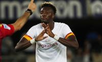 Cedera Membaik, Tammy Abraham Siap Bantu AS Roma Gilas Juventus di Allianz Stadium